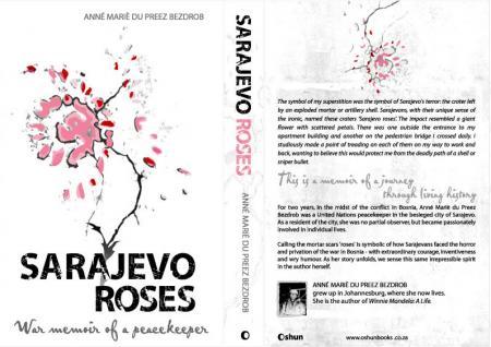 Sarejo Rose